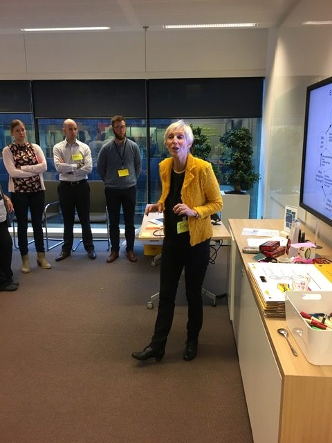 Convincing Presentations JoAnne Freeman